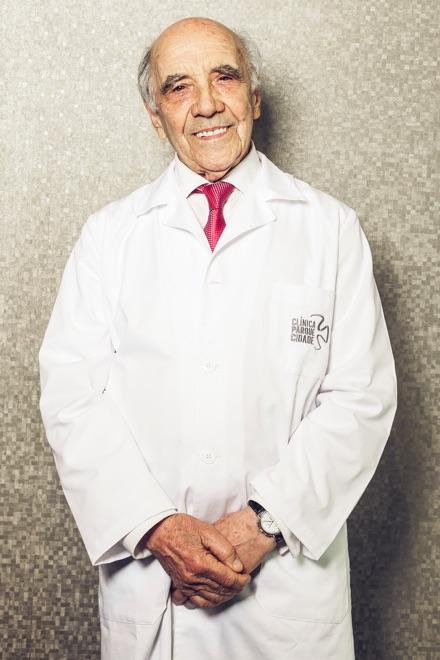 Prof. Dr. Levi Guerra