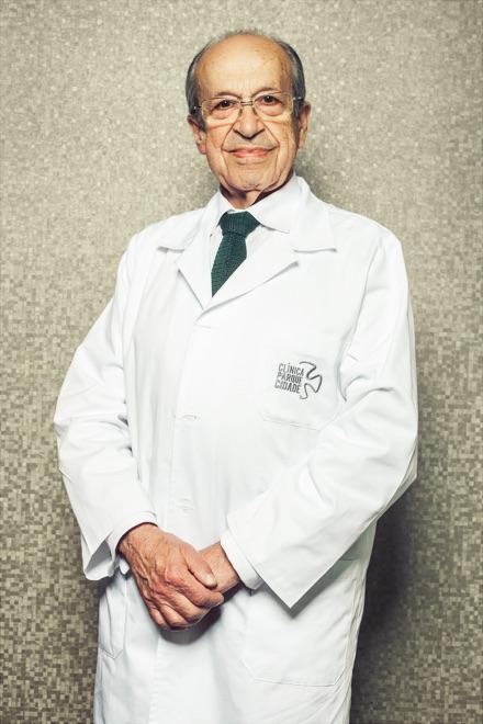Dr. Antunes de Azevedo