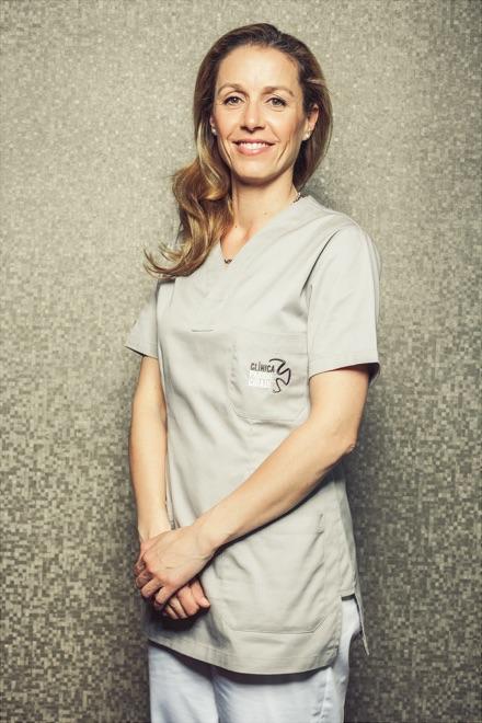 Dra. Macarena González