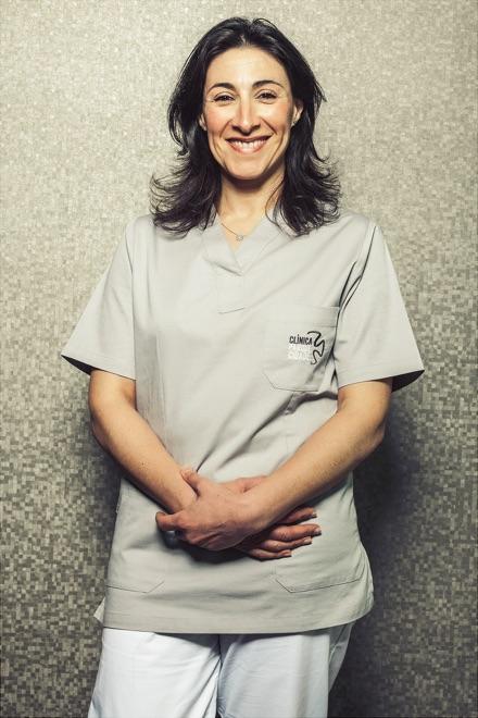 Dra. Patrícia Almeida