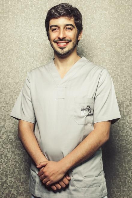 Dr. António Torres