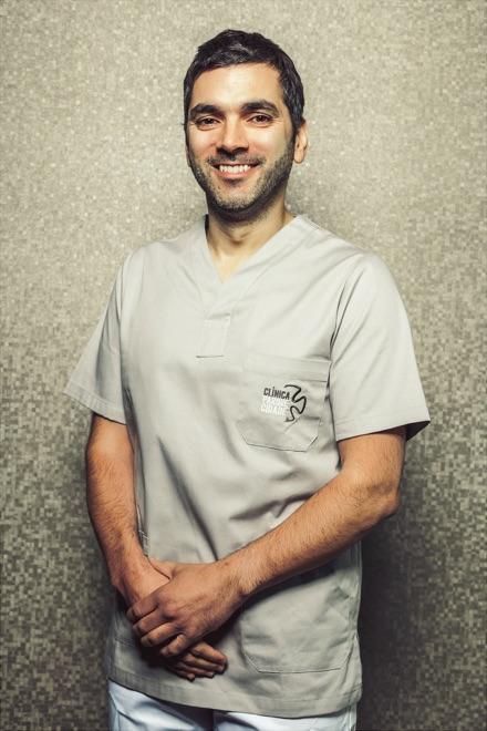 Dr. Miguel Guimarães