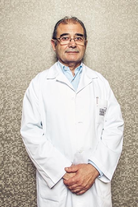 Dr. Vitor Palhão